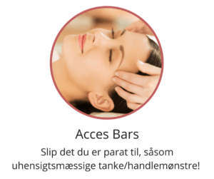 Acces Bars - Christina Clemen