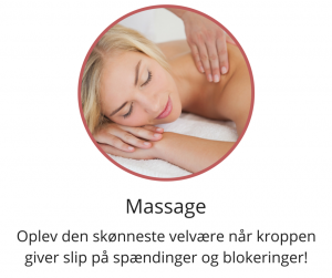 Massage Espergærde - Christina Clemen